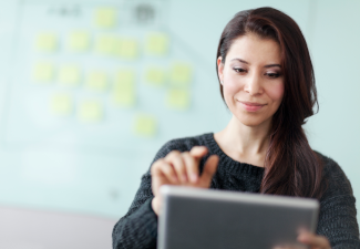 Managing marketing goals